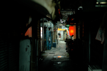 Okinawa market