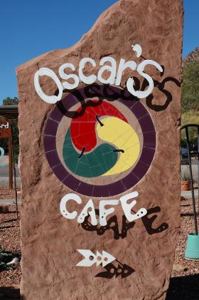 Oscar's Cafe, Springdale