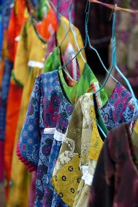 Meri blouses