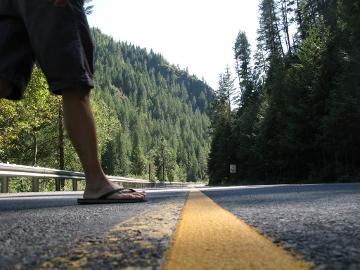 Highway 12, Idaho