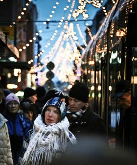 Helsinki Small Christmas