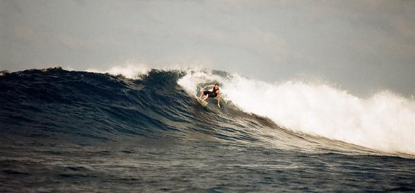 Jon Carlton - Kava Bowls, Fiji
