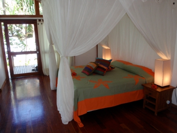Room at Matanivusi Surf Resort