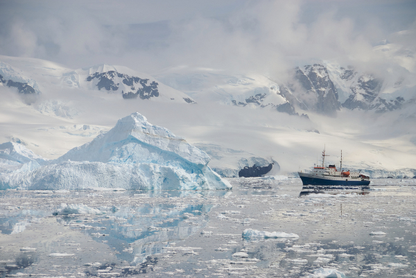 Southern Ocean cruise