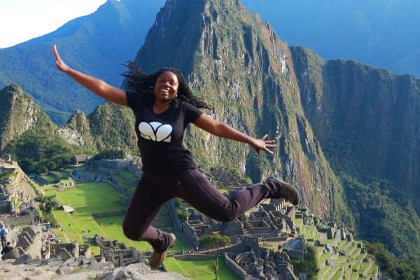 Best time to visit Peru: Machu Picchu