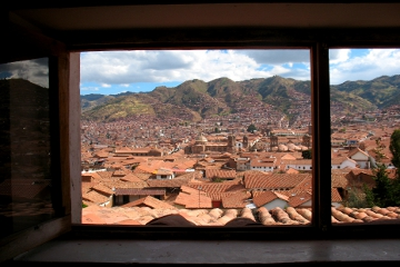 Best time to visit Peru: Cusco