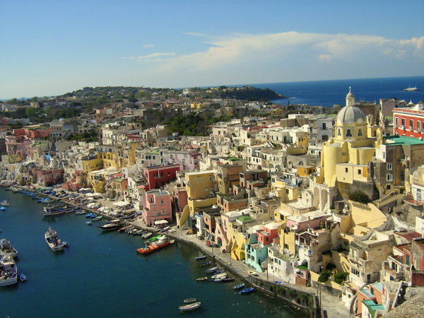 Best Time to Visit Italy: Procida