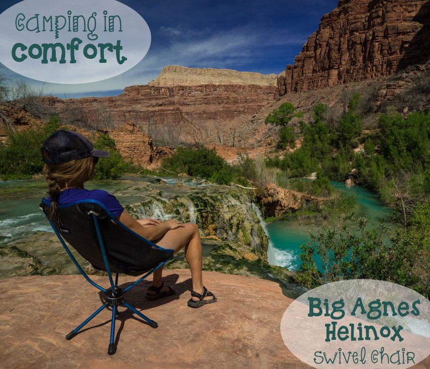 Pleasant Gear Review Big Agnes Helinox Swivel Chair Matador Machost Co Dining Chair Design Ideas Machostcouk