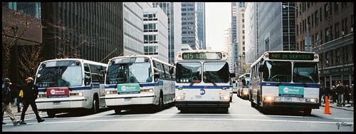 How To Take The Bus In Nyc Matador Network