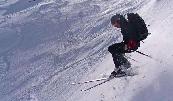 In deep ski movie download free