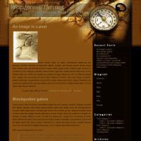 Discovery wordpress travel theme