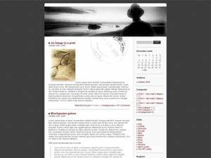 Adventure wordpress travel theme