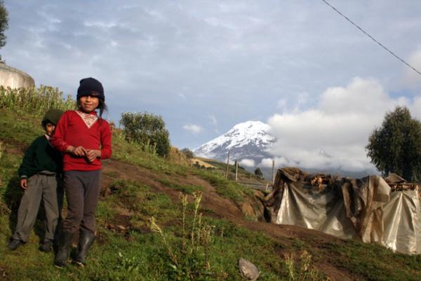 The Last Iceman of Chimborazo - Matador Network